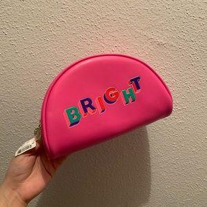 Bath & Body Works Bright Makeup Bag